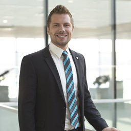 Dennis Wöppel's profile picture