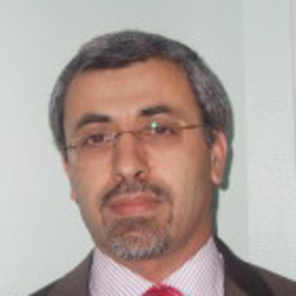 Samir Falah's profile picture