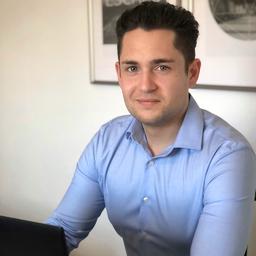 Marcel Burk's profile picture