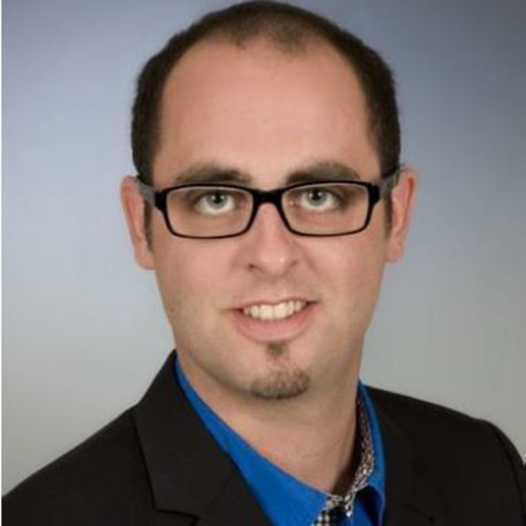 Bernhard Hüttinger's profile picture