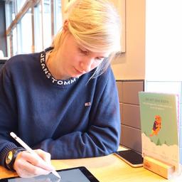 Janina Porsch - Toulouse Designbüro - Bad Schwartau