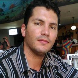 Ing. Ernesto Antonio Ruiz Pérez