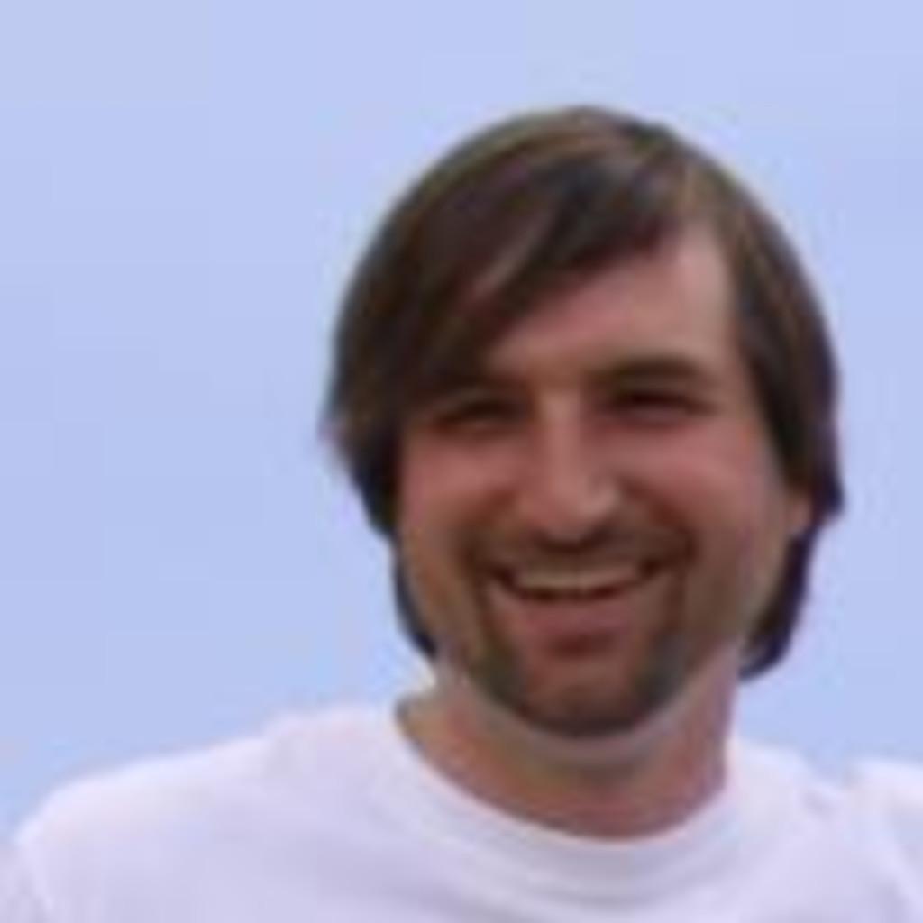 Sven Ehlert's profile picture
