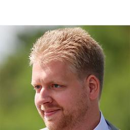Patrick Becker - Eberhard-Karls-Universität Tübingen - Markgröningen