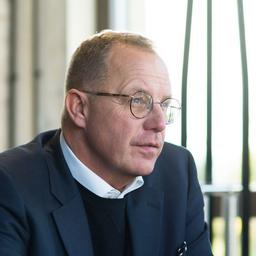 Florian Schatz - SHS Unternehmensberatung GmbH - Salzburg