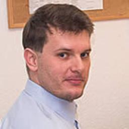 Falko Müller - CTH Gruppe - Riesa