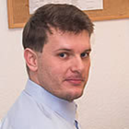 Falko Müller's profile picture