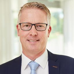 Bernhard Schmid - Bayerische Vermögen AG - Altötting