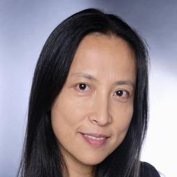 Yongmei Chen-Wegmann