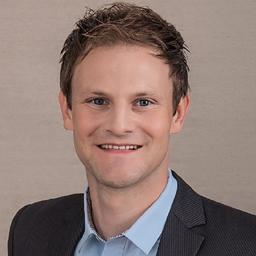 Martin Kümin - Swisslog Logistics Automation - Buchs AG