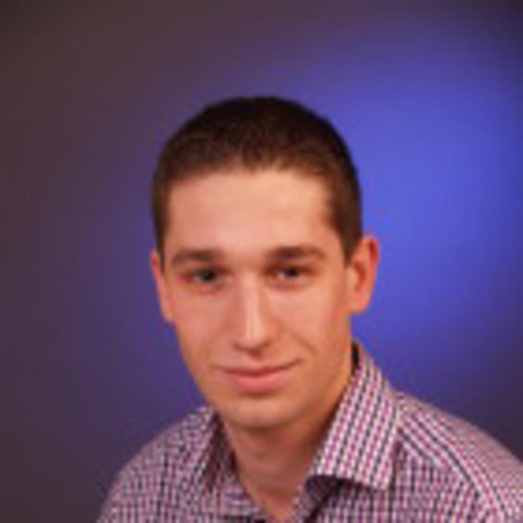 Marcel Ehlert's profile picture
