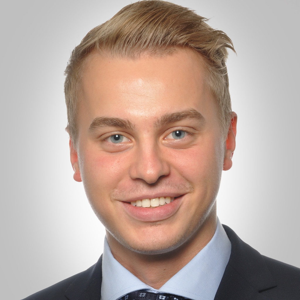 Niklas Koshold's profile picture