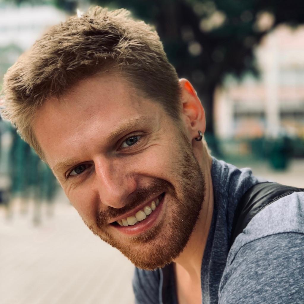 Konstantin rempel consultant application engineering for Fem kenntnisse