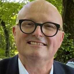 Dr. Andreas Weidmann - WEIDMANN Consulting - Zürich