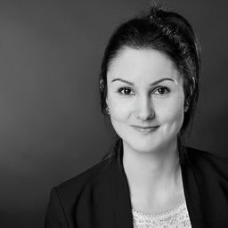 Sandra Tappe - Oltrogge GmbH & Co. KG - Bielefeld