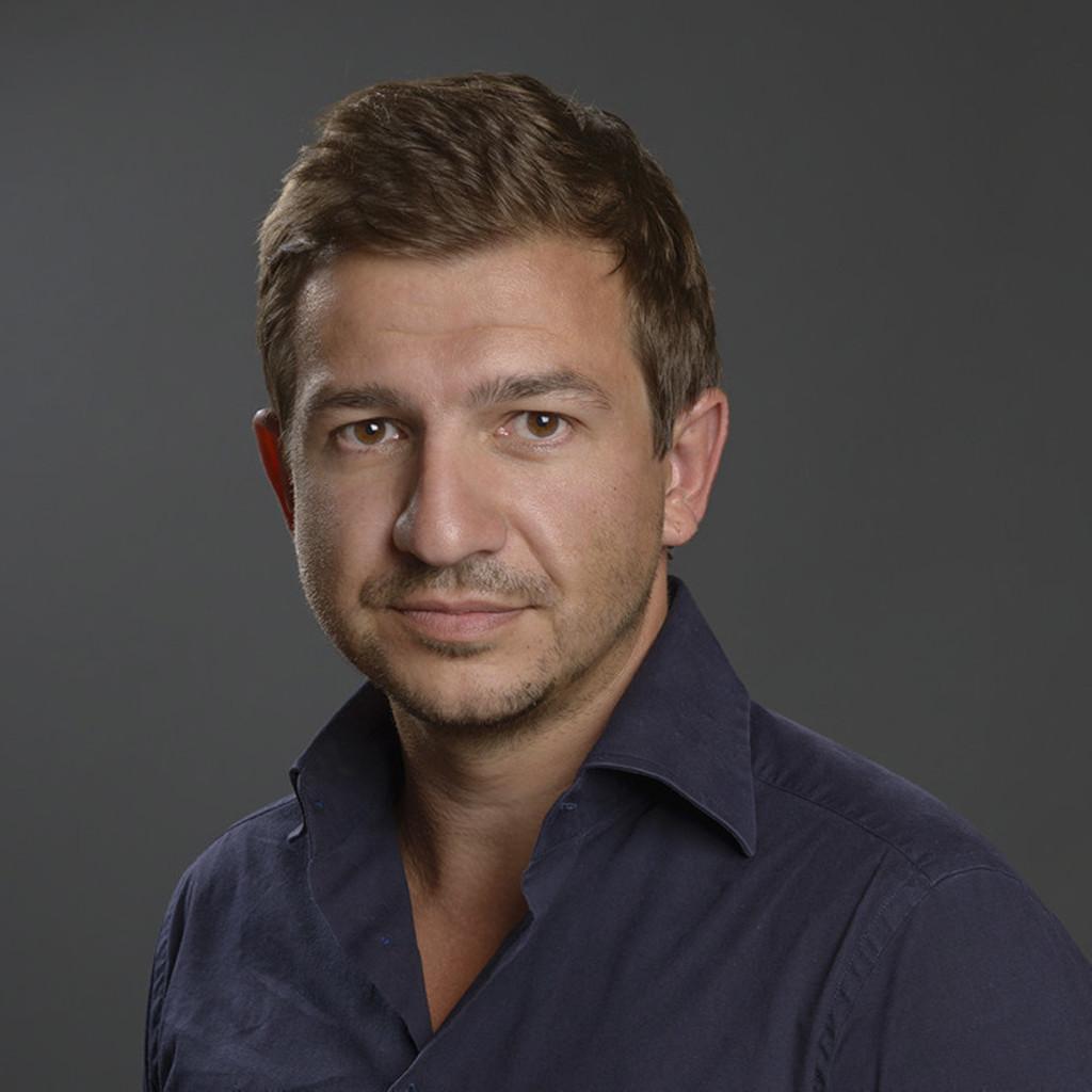 Alexander Frank's profile picture