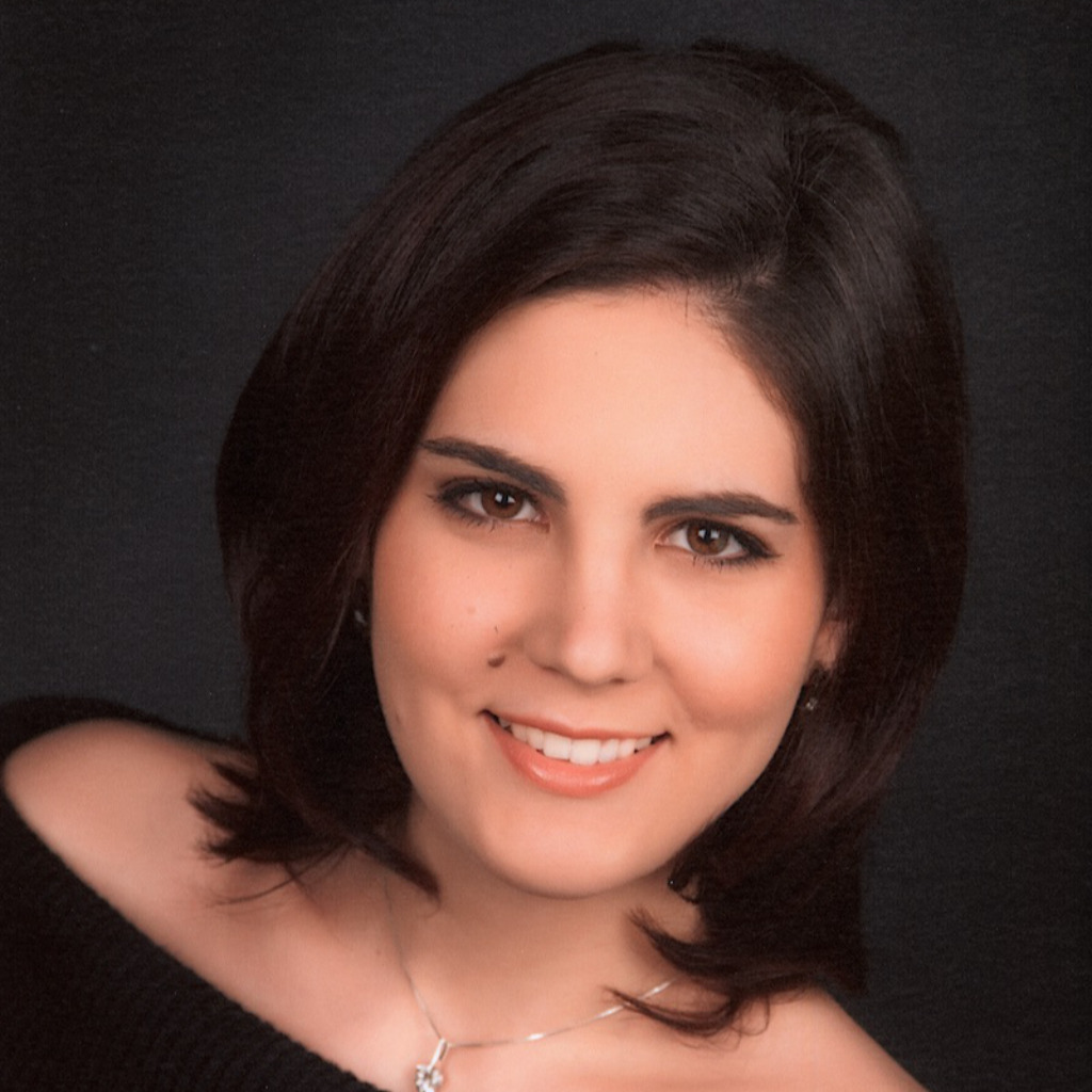 Martina Karlowatz's profile picture