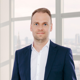 Felix Krumreich - Grossmann & Berger GmbH - Hamburg