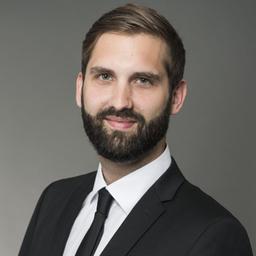 Andreas Hildebrandt - Hochschule Niederrhein - Augsburg