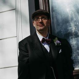 Martin Hauber