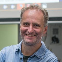 Georg Kühl