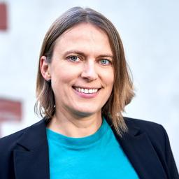 Nicole Klöters - Haufe Group - Freiburg im Breisgau