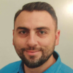 Antonino Ginestri's profile picture