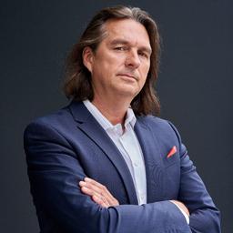 Jürgen Müller - Micro Focus - Ismaning