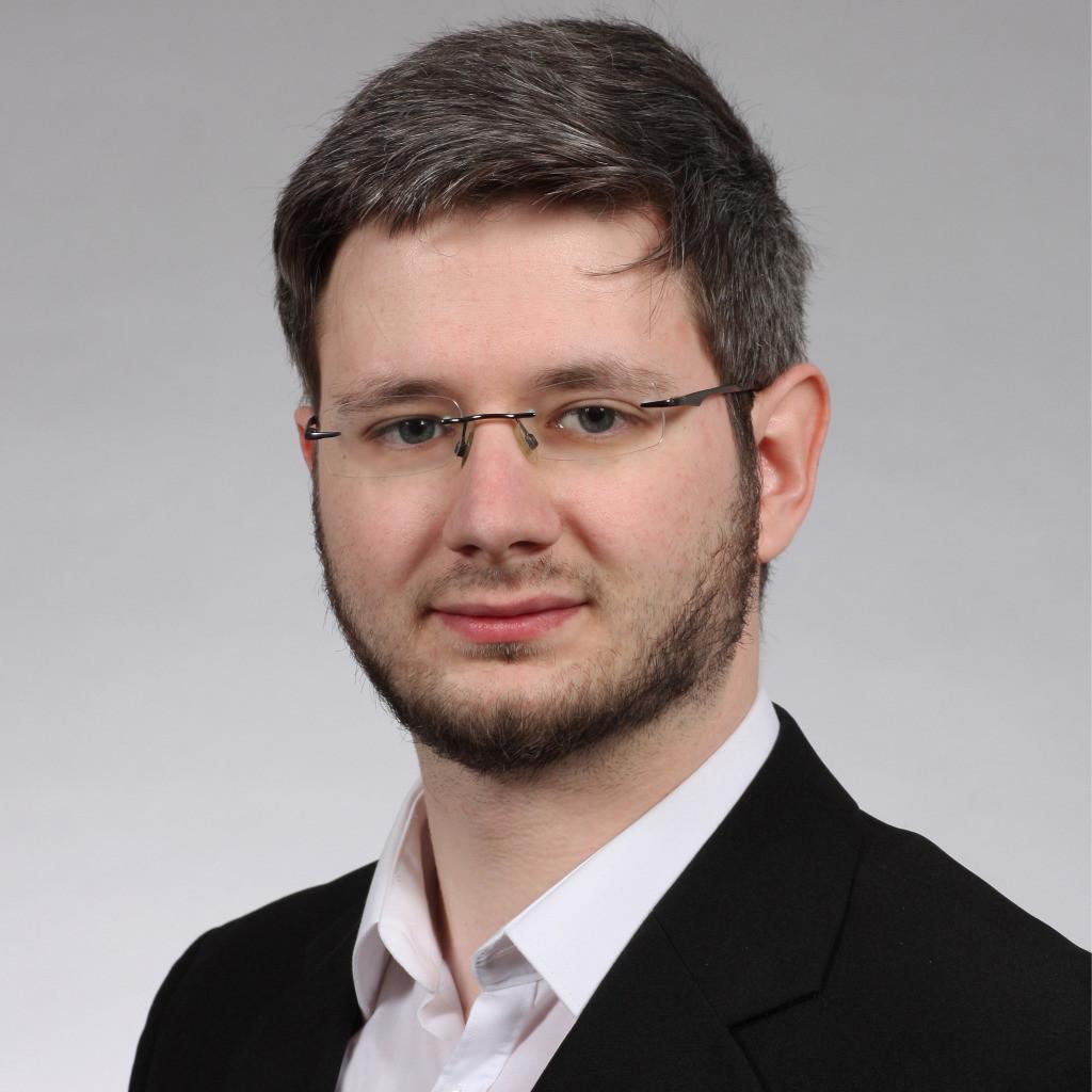 Titus Richter's profile picture