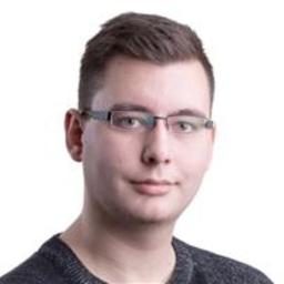 Danny Borngräber's profile picture