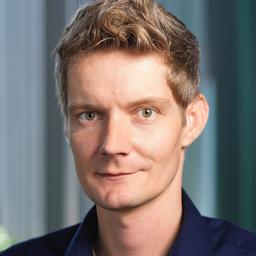 Dr. Jan Henrik Grünhagen - Centre for Mining Equipment Technology and Services (METS) Business Innovation - Brisbane
