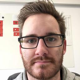 Markus Kaufmann's profile picture
