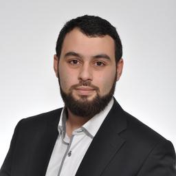 Ebubekir Bahadır - Hochschule für Technik, Wirtschaft und Medien Offenburg - Offenburg