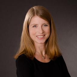 Dr Carina Schlabach - Schlabach Consulting - Frankfurt am Main