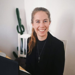 Julia Bencker - Great Yonder Marketing - Augsburg