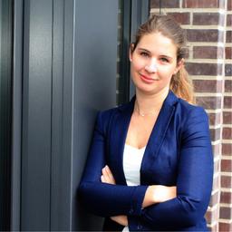 Sinja Kämereit's profile picture