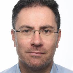 Melhem El-Achkar's profile picture