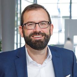 Jens Nowusch - MAHAG GmbH - München