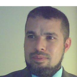 Samir Chouaieb - imbus AG - Möhrendorf