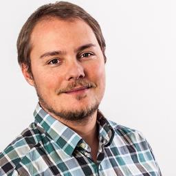 Matthias Indermuehle - VSHN AG - Zurich