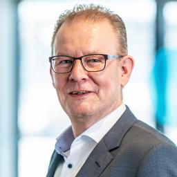 Gert Veldhuis - Transition Experts - Ahaus