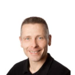 Wolfgang Merz - Wolfgang Merz Personal Trainer - Esslingen / Neckar