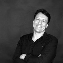 Rafael Riedel - K-MB Agentur für Markenkommunikation GmbH - Berlin