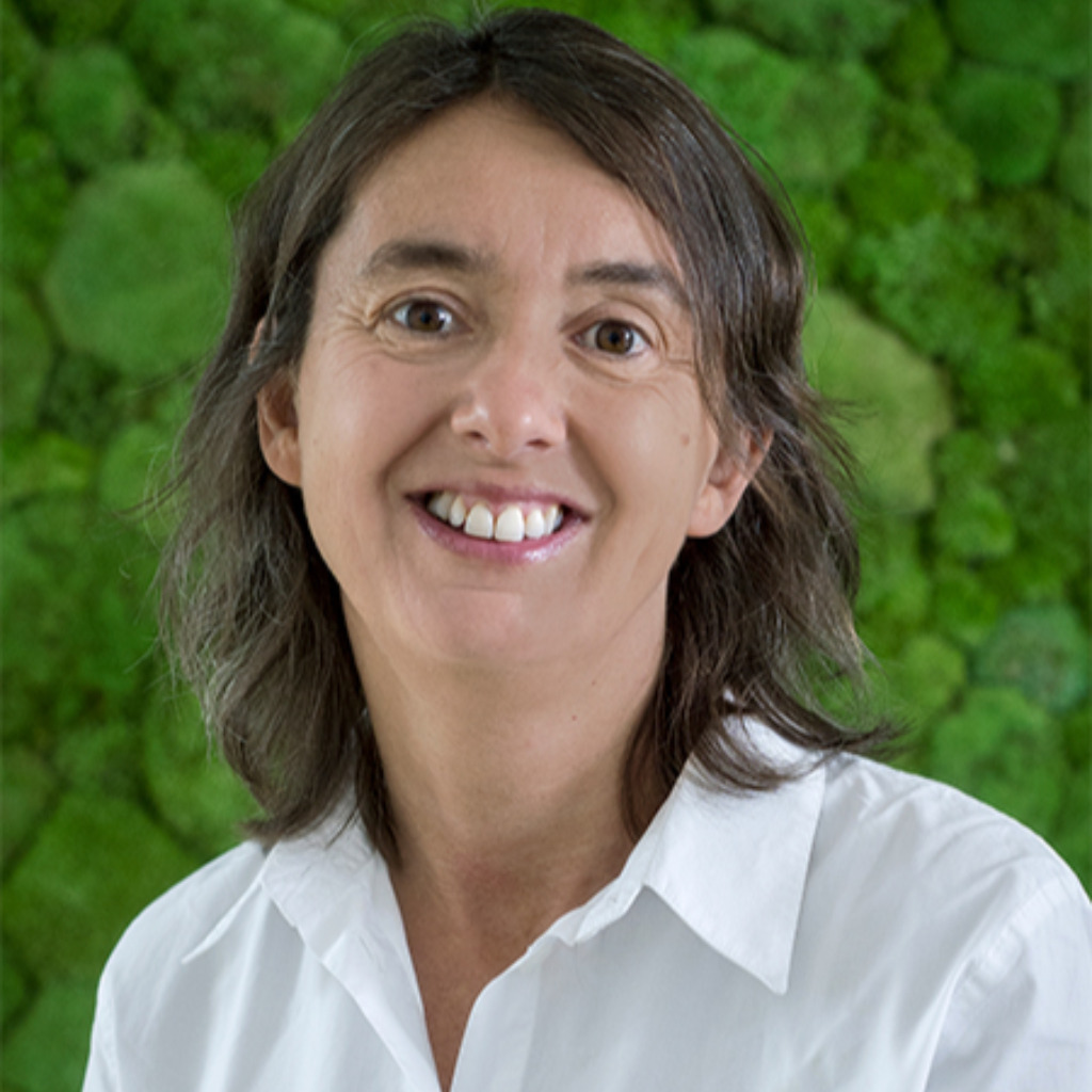<b>Sabine Haas</b> - Geschäftsführerin, Social Media, Marktforschung - result gmbh ... - sabine-haas-foto.1024x1024