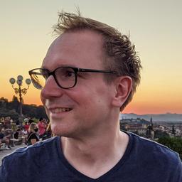 Christoph Langner - Computec Media AG - München