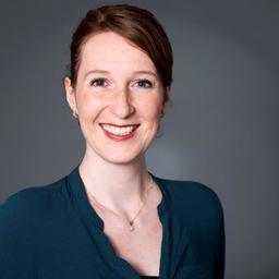 Sandra Henseler - Plan International Deutschland e.V. - Hamburg