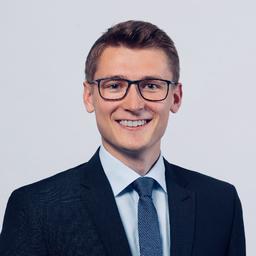 Sebastian Schmalz - Duale Hochschule Baden-Württemberg Stuttgart - Stuttgart