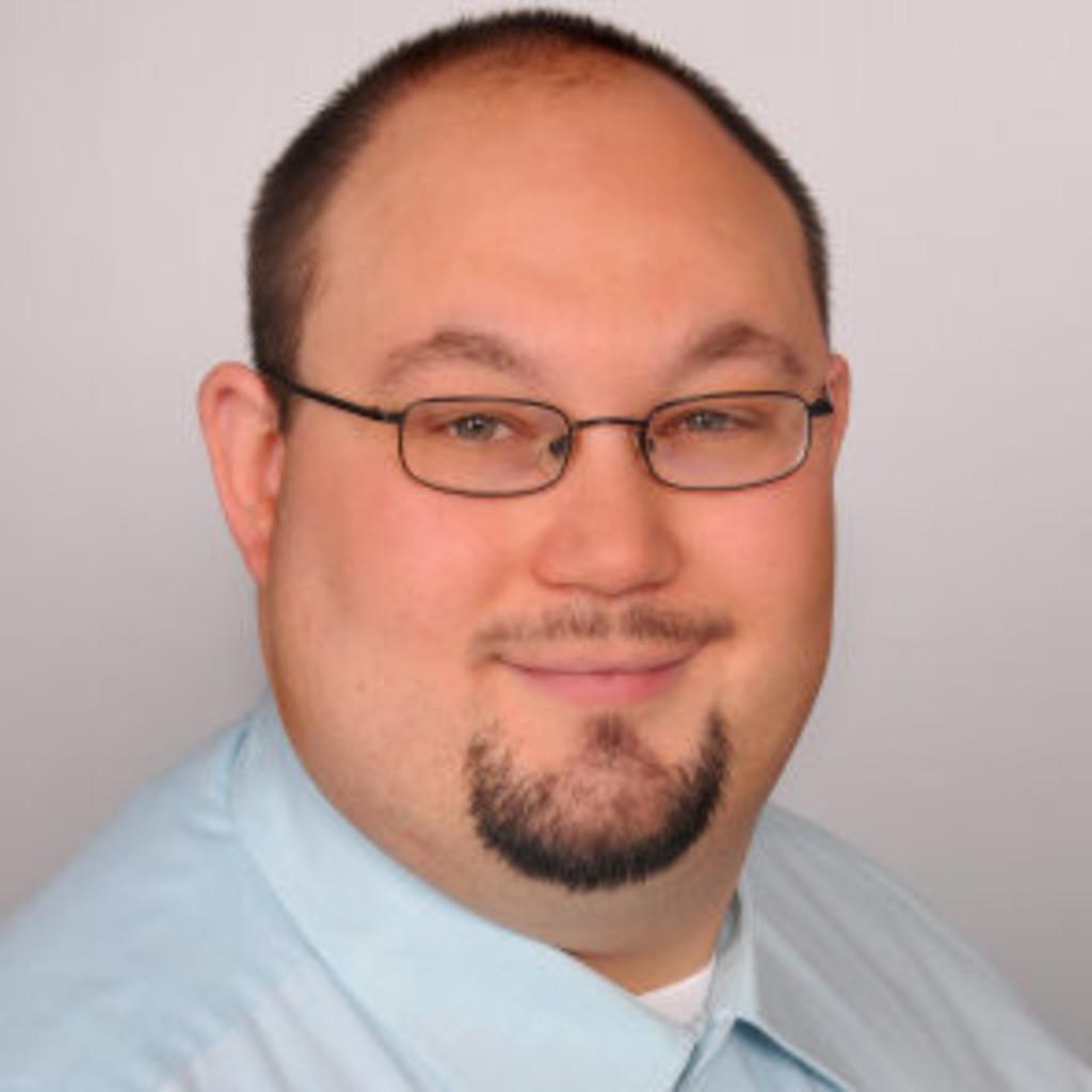 Andreas Frisch's profile picture