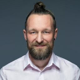 Enrico Bock - Sichtweise Digital GmbH & Co. KG - Eisenach