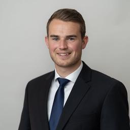 Florian Aschauer's profile picture